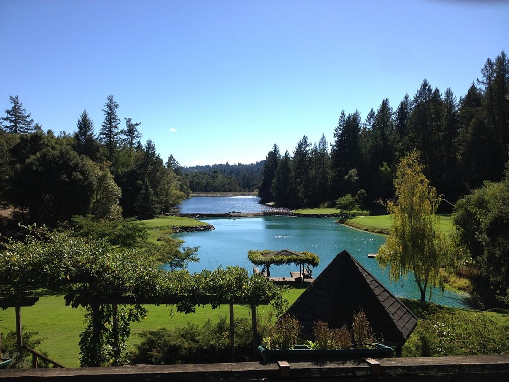 25 Acre Veritable Private Playland, Golf, Tennis, Swimming, Boating And Fishing