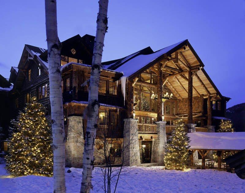 Whiteface Lodge 3 Bdrm Grand Lodge Suite!