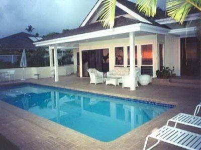 Luxurious Home Overlooking Keauhou Bay and Kona Country Club