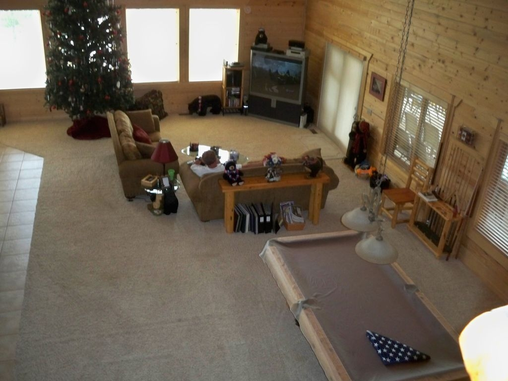 Large Open Family Get Away. Great For Family Events Or Time Away With Friends!