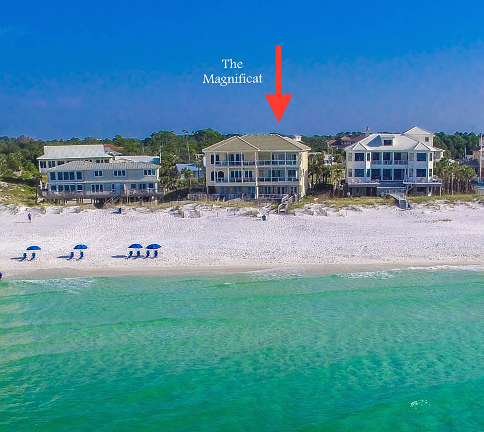 Panhandle Beach House Rentals: Find Your Rental